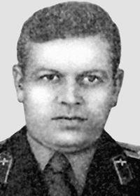 Герой Советского Союза Махринов Г.Ф., изображение №1