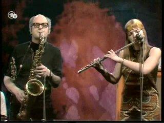 Beat Club - Jethro Tull, Spirit, Free, John Mayall, Badfinger & Joe, Colloseum, Humble Pie, Renaissance, Canned Heat (1970)