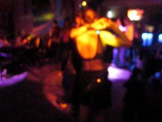 Denys & Lilya_party from DESTILO in HAVANA CLUB