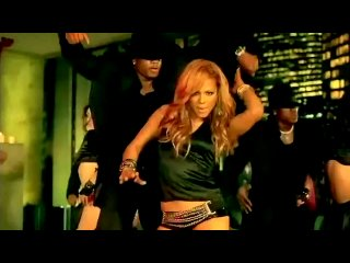 Christina Milian - Dip It Low (HD) .mp4