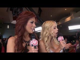 AVN AWARDS 2011