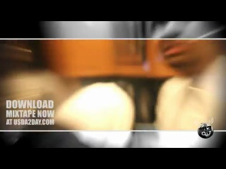 Young jeezy slow grind [in tour bus performance]