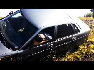 Deep sleep!!! Car Crashes Compilation (Asleep at the wheel!)