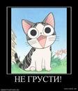 Фотоальбом Алесьи Чертополышкиной