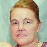 Елена Егошина