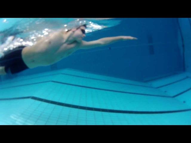 3 Kraul Technik Tipps Schneller Kraulschwimmen