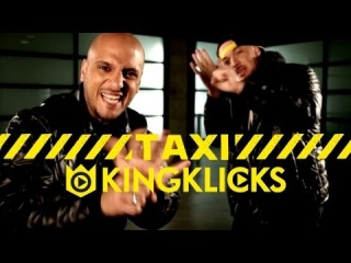 KING KLICKS - ALPA GUN FEAT. DJ GAN-G - TAXI (KOOL SAVAS VOICE SAMPLE)(AGGROTV)