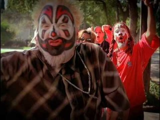 Insane Clown Posse feat Twiztid - Homies