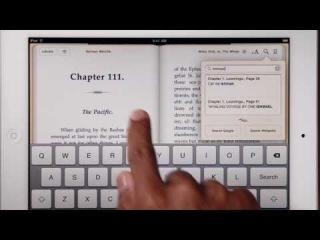 Apple - iPad 2 - App - iBooks