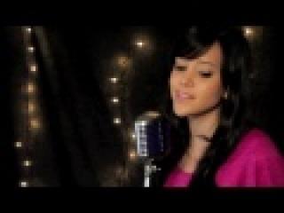 We Found Love - Rihanna (cover) Megan Nicole