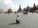 Фотоальбом Ксении Меркульевой