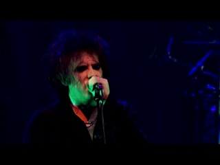 The cure - the last day of summer (live)