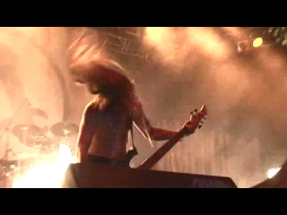 Amon Amarth - Death In Fire ( Viking / Melodic Death Metal ) (2007)