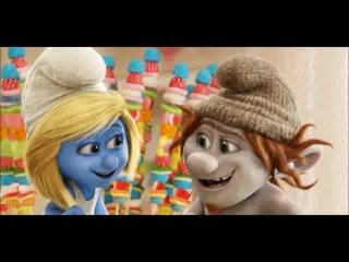 Смурфики 2 (2013) Супер мульт. Отличное НD-Kaчество (чистый звук)