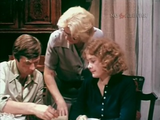 Мелодия на два голоса 1 серия 1980
