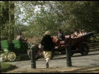 Дом сестер Эллиотт The House of Eliott Сезон 1 1991 3 серия