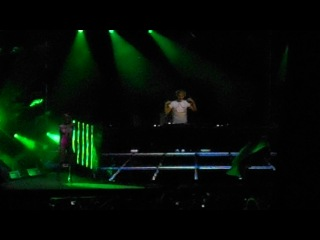 Armin van Buuren eat. Omnia IRA - The Fusion (Live in Kazan 25-26.08.12)
