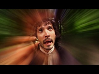 Летучие Конкорды Фродо