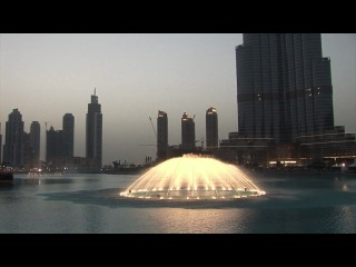 Andrea Bocelli and Selin Dion  The Prayer The Dubai Fountain .mp4
