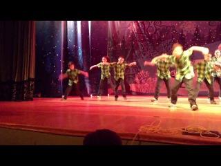 "Группа ""Брейк хип хоп"". Студия танца Dance hall. тел.2606072"