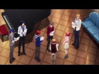 [anidub] поющий принц реально 2000% любовь [01 из 13] [animan & nika lenina]