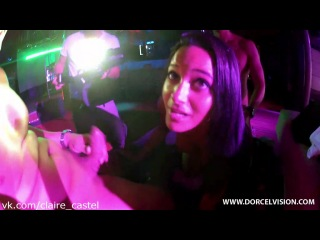 2 salopes en club (2 Шлюхи в Клубе) 2013 SD  Jessyca Wilson