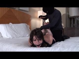 Kelli Lynn Sage Hogtied And Tickled