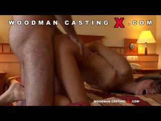 Woodman Casting X-Pierre Woodman Gina Gerson (from Russia)
