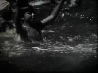 """""""Что такое хорошо и что такое плохо""""-О смелости-поучительный советский фильм для школьников."""