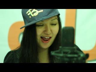 Guldana(RAPHANA RECORDS)-Turn up the Love (Loony Lao a.k.a Ыrbana psycho beats