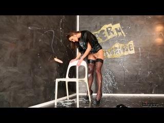 Slimewave.com/tainster.com: donna joe - welcome to sperm paradise (2014) hd