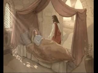 Православный мультфильм об Андрее Первозванном