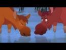Братец медвежонок 2: Лоси в бегах 2006 Трейлер