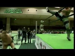 [#My1] NOAH Global Tag League  (Day 1)