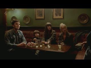 Фрагмент из сериала Ирландцы в Лондоне