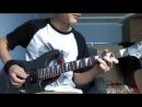 Kirk hammet- solo 2 (cover)