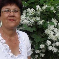 Сирина Абдуллина-хуснутдинова