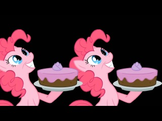 do you want this cake rainbow dash??