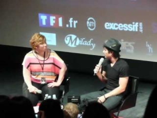 Convention Welcome to Mystic Falls 2 - Ian Somerhalder (Q&A partie 1) 26/05/12