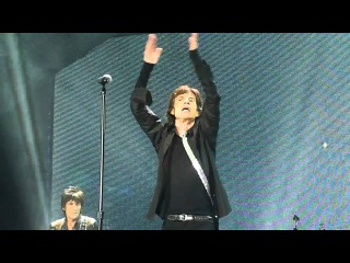 The Rolling Stones - Paint It Black (Live at O2, London, )