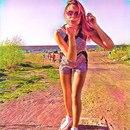 Личный фотоальбом Кристины Авдеевой