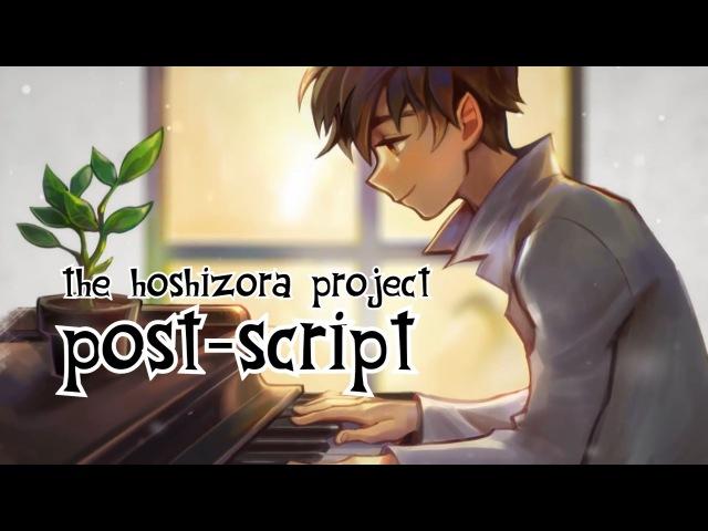 [Deemo 2.4 / VOEZ 1.1] the hoshizora project - 'post-script'