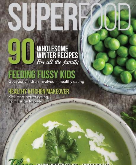 Superfood January-February 2017