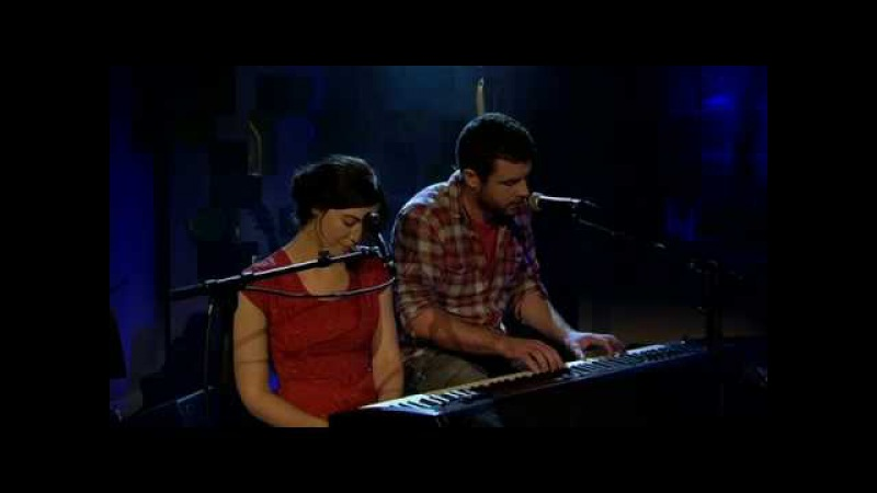 Mick Flannery Lisa Hannigan Christmas Past Other Voices 2008