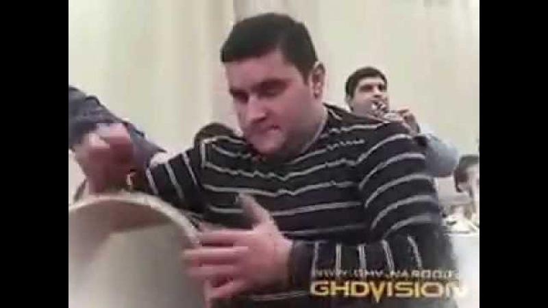 Armenian Virtuous Dhol