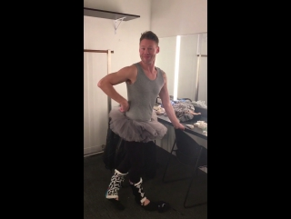 Randy harrison the skivvies