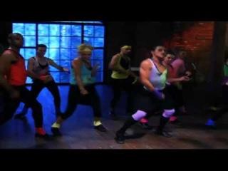 Алекс Моралес  самый пластичный и энергичный хореограф, ставит потрясающие танцы! - Волна, насос, самец