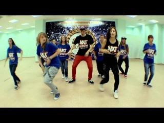 Tyga Feat. Honey Cocaine - Heisman Pt. 2 | Choreo by Yarick Noskov | Art Motion Dance Studio
