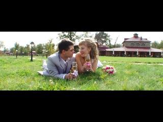 "Wedding Highlights: Денис и Светлана ""Люблю тебя"" @ Central Media"
