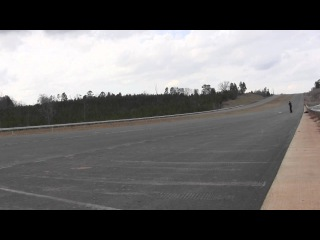 Traxxas XO-1 crashes and explodes at 111 mph!